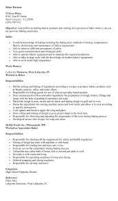 accounting clerk resume in toronto sales clerk lewesmr - Bakery Sales Jobs