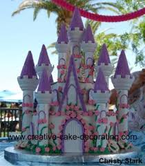 Fairy Tale Wedding Castle Cakebest Birthday Cakesbest Birthday Cakes