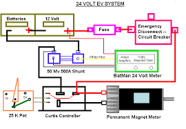 small vehicle wiring schematic small ev wiring schematic provided by steven cloud