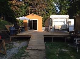 Image of: Turn Storage Shed Into Tiny House Throughout Turn Shed Tiny House  Turn Shed