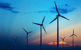 parts of india remain in the dark founders and siblings arun and anoop george designed the turbine to bring down the costs of small wind power plants
