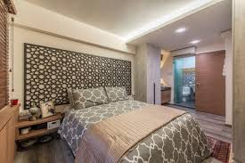 Mediterranean Style Bedroom Decorating Idea