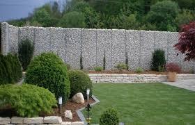 Zwischen der gabionenmauer und dem parkplatz habe ich ein. Gabionenmauer Gabione 200 X 100 Cm H X B Online Kaufen Bausep De