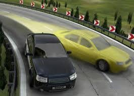 Система курсовой устойчивости esc устройство и принцип работы esc стабилизирует положение автомобиля при заносе Разберем принцип работы esc на примере системы курсовой устойчивости