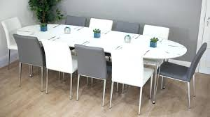 round dining table for 6 with leaf medium images of black dining room table seats 8 round dining table for 6 with leaf