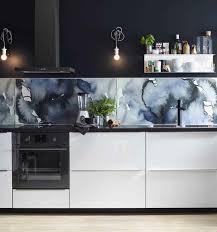 Ikea Hacks Crédences Cuisine Ikea Personnalisées Pour Plus De Charme