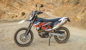 2017 ktm 690 enduro r review rider magazine