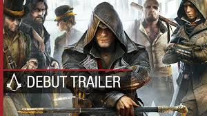 <b>Assassin's Creed Syndicate</b>: Debut | Trailer | Ubisoft [NA] - YouTube
