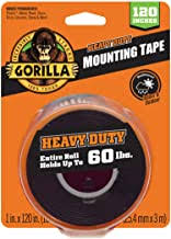 Heavy Duty Double Sided Tape - Amazon.com