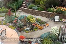 Small Picture Succulent Gardens Eclectic Garden San Diego by Debra Lee
