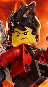 Kai From LEGO Ninjago Movie (Page 1) - Line.17QQ.com