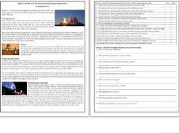 Space X Cover Letter Spacex And How It Has Revolutionised Space Exploration Reading Comprehension Googleexpeditions