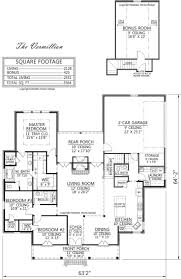 1800 square foot house plans. Acadian Home Plans | Types Of Front Porches 1800 Square Feet House Foot