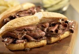roast beef sandwich recipe. Plain Roast On Roast Beef Sandwich Recipe
