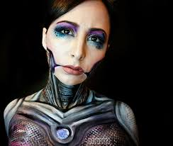 ad horror makeup transformations 19