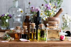everything you need to know about cleaning with essential oils