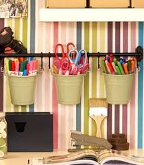 storage ideas for office. 20 crafty workspace storage ideas from ikea fintorp rail u0026 planters for office e
