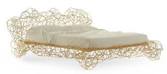 Unusual Beds Surprise With Extravagant Bedroom Furniture Design Ideas From  Brazil    Different Color.