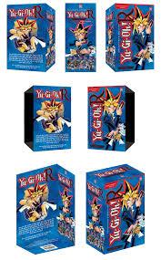 Boxset Yugioh R ( bộ 5 Tập)