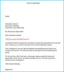 Volunteer Reference Letter 7 Best Sample Letters And