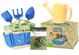 recomeneded kids gardening tools with stem early learning guide by roca home garden tool toys outdoor toys and learning toys cute garden bag