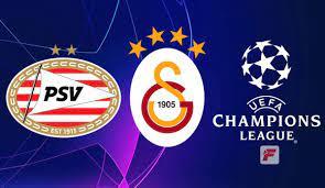 PSV - Galatasaray maçının spikeri kim? PSV - Galatasaray maçı kaç kaç? -  Galatasaray (GS) Haberleri