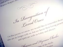 Wedding Program Inclusions Honoring Lost Loved Ones At Your Wedding St Simons Wedding 22