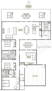 Modern Eco Friendly House Plans Green Home Floor Designs Zero ...