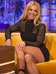 Britney spears masturbation interview