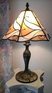 gold glass lamp medium size of fancy stained glass lamp shade patterns on plastic for floor gold glass lamp