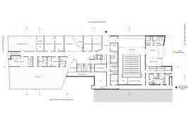 Gallery Of Orgeval Community Center And Event Space Ff