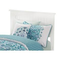 Nantucket Bedroom Furniture Atlantic Furniture R 182821 Nantucket Twin Headboard