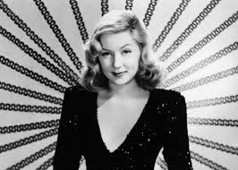 Gloria Grahame Nicholas Ray and film noir Podcast on Hollywood.