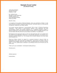 Block Form Business Letter Block Letter Format Business Letter Example Save Block Business