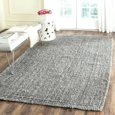 chunky wool and jute rug jute rug pottery barn chenille jute rug images majestic design