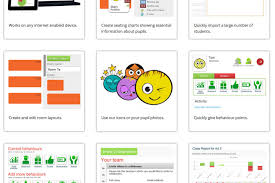 Class Charts Free Class Charts Now On Learning Wall School Website Design