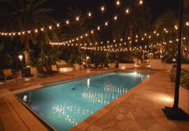 outdoor light strings commercial outdoor lighting ideas throughout outdoor string lights commercial