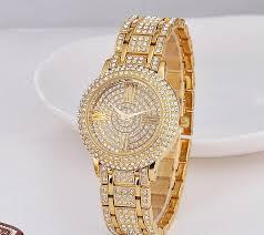 strap quartz movement watches men women luxury watches r metal strap quartz movement watches men women luxury watches r numerals full rhinstone crystal watch