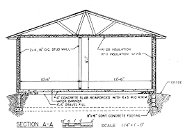 carport on sloped driveway how to build a foundation