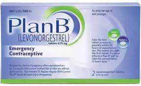 Can Plan B Mess Up Birth Control Should Men Be Allowed To Buy Plan B The Good Men Project