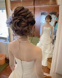 Bluelanikaistar Instagram Post Carousel かわいい花嫁さんでしま
