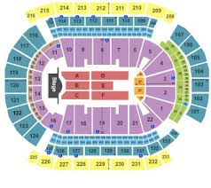 Prudential Center Wrestling Seating Chart Prudential Center Tickets And Prudential Center Seating