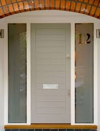 replace front doorBest 25 Exterior doors with glass ideas on Pinterest  Front