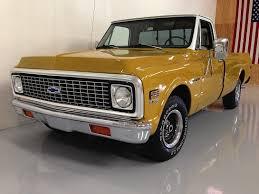 Pickup chevy c10 pickup truck : 1971 Chevy C10 Pickup Truck - MyRod.com - YouTube