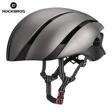 <b>ROCKBROS</b> Ultralight <b>Bike Helmet Cycling</b> EPS Integrally molded ...