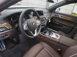 2018 New BMW 7 Series 750i at United BMW Serving Atlanta ...