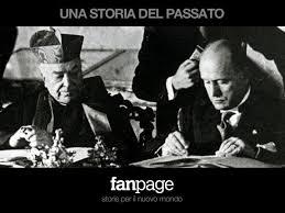 「1929 Patti lateranensi」の画像検索結果