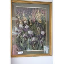 Still Life Oil Pastel by Wendy Sutton (1993)
