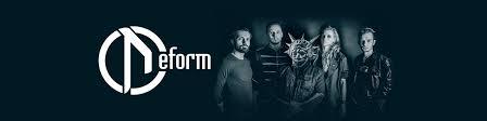 <b>DEFORM</b> | ВКонтакте