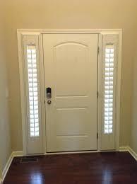 front door curtain panel door sidelight panels sidelight door curtains curtain for front door glass panel
